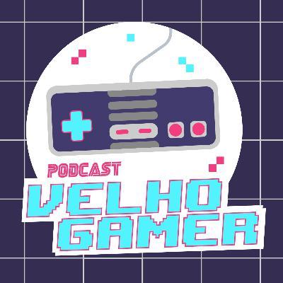 Velho Gamer - World 1-1 (Trailer)