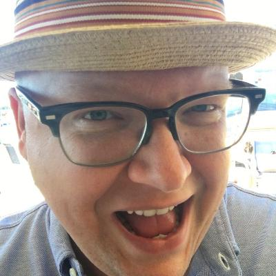 Jim Lanahan: Iced Coffee, Laughs and Broadway