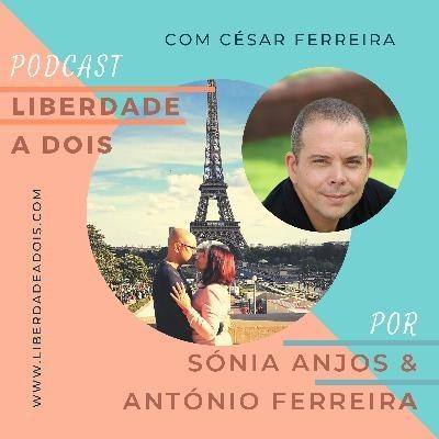 #13 T2 - Aprendizagem Divertida e Planos de Leitura pelo Mentor de Autores César Ferreira