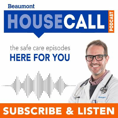 the Safe Care episodes: Here For You
