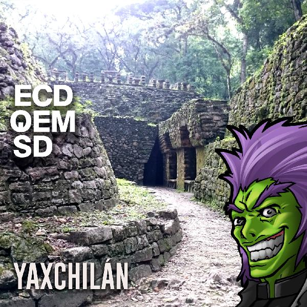 4307: Chiapas Maya