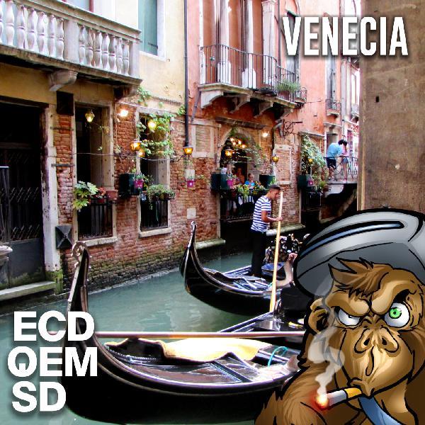 4324: Venecia Serenísima