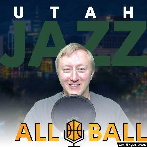 Utah Jazz Episode | 2018-19 NBA Season Preview Series