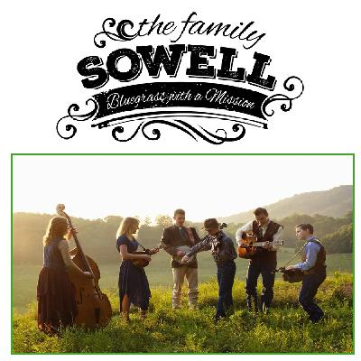 The Family Sowell presented by Countyfairgroudns