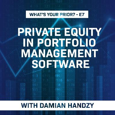 Private Equity in portfolio management software: the ultimate micro-cap / low-liquidity / growth / activist investment strategy