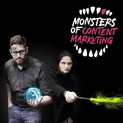 Nr. 14: Comdirect, ihr Podcast Marketing & der entzauberte Finanzmythos