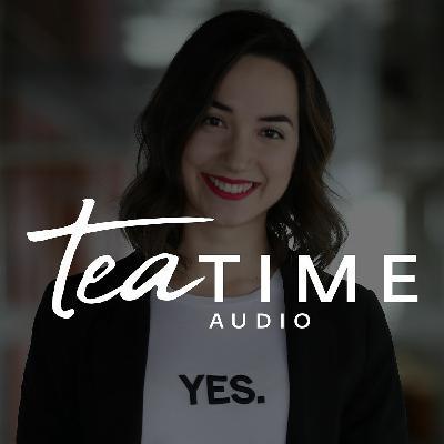 TeaTime | Andrea Tintor: Inat je najbolji motivator