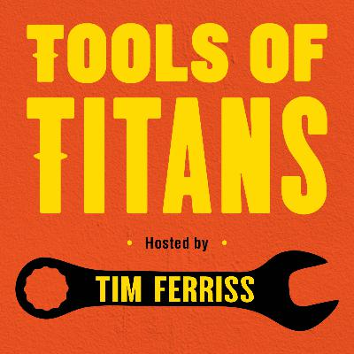 Introducing: Tools of Titans