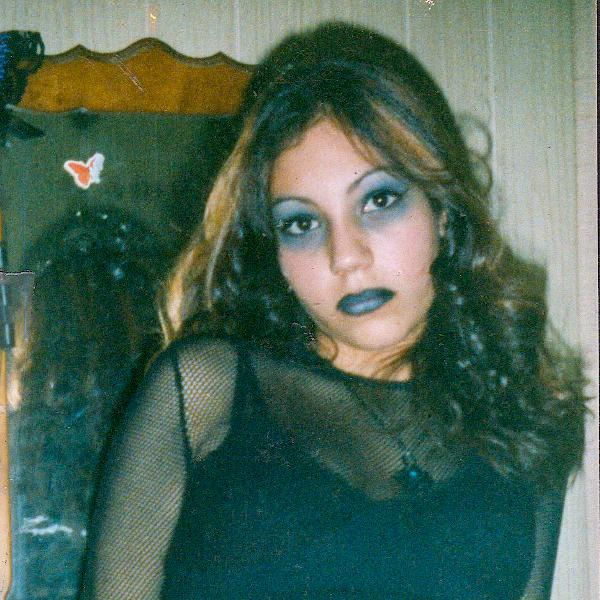 123: My Gothic Valentine