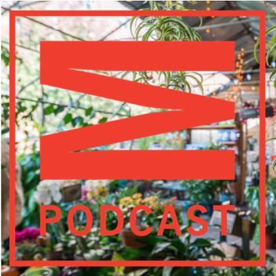 Episode 28: Dimitri Gatanas, Urban Garden Center