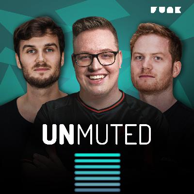 Counter-Strike: alexRr, wie überführt man einen Cheater in CS:GO? | #13 unmuted – Esports-Podcast