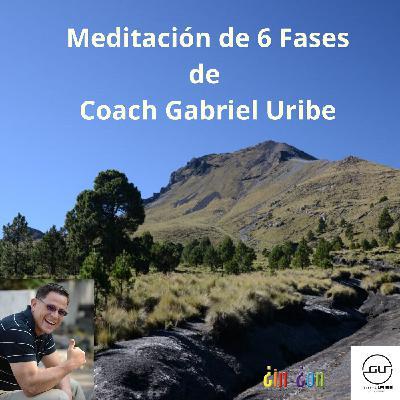 Meditación de 6 fases