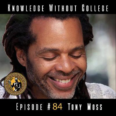 KWC #084 Tony Moss
