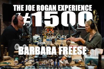 #1500 - Barbara Freese