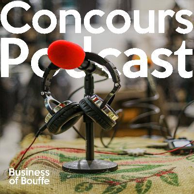 Concours Podcast #0 | Émilie Laystary, Léo Corcelli, Beena Paradin Migotto, Olivier Frey et Daniel Coutinho racontent leur expérience podcast + les règles du concours