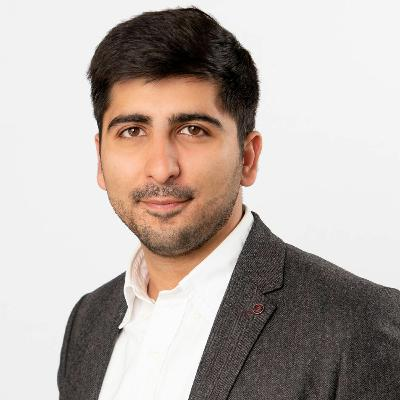 Ali Tamaseb, Partner at DCVC - What Does It Really Take to Build a Unicorn?