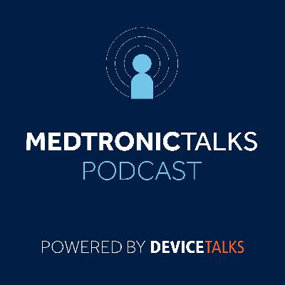 Salmon talks acquisitions, Blackstone, the FDA, and why Medtronic is in diabetes for the long haul