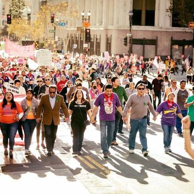 Ben Monterroso, asesor sénior de Poder Latinx, insta a los latinos a votar en noviembre