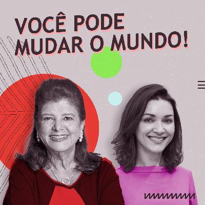 Luiza Trajano: liderança e empreendedorismo