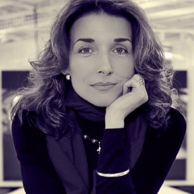 Staying True To Who You Are With Gordana Biernat