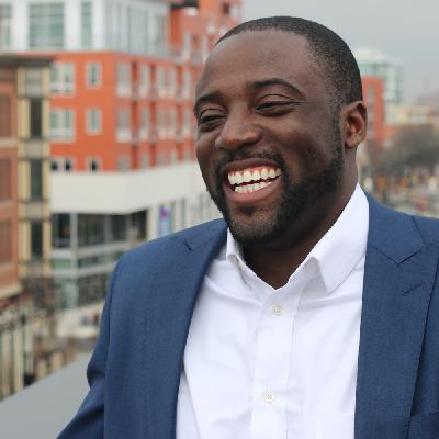 Kwame Christian: On Compassionate Curiosity, Social Justice Conversations, and Cinnamon Toast Crunch