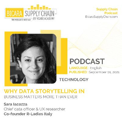 148. Why data storytelling in business matters more than ever