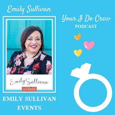 When Disaster Strikes - plan to succeed, no matter what happens; with Emily Sullivan (Emily Sullivan Events)