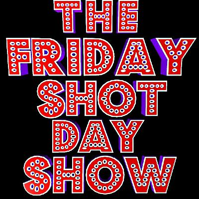 Back in the Studio Again (sorta) | FRIDAY SHOT DAY SHOW (07/24/2020)