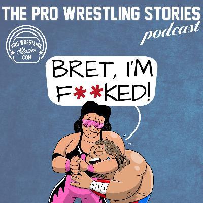 Bret Hart vs. British Bulldog at SummerSlam 1992 - The True Story