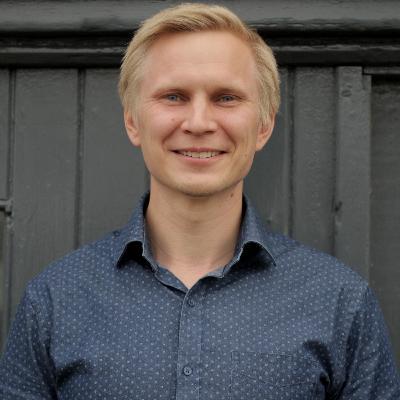 Circulytics 2.0, the tool for the circular economy, with Jarkko Havas