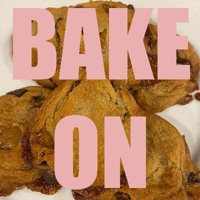 Bake On: Week Nine (Patisserie)