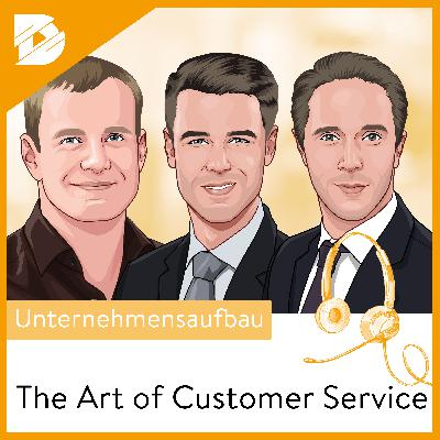 Die Qual der Wahl des CRM Systems   The Art of Customer Service #4
