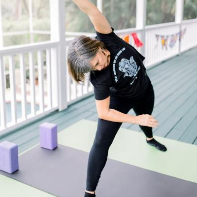 Yoga is a Prescription for Life