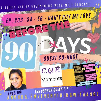 90 Day Fiance - Before the 90 Days - S4 - E6 - Can't Buy Me Love - Recap With Guest Host Ken