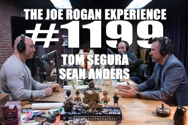 #1199 - Tom Segura & Sean Anders