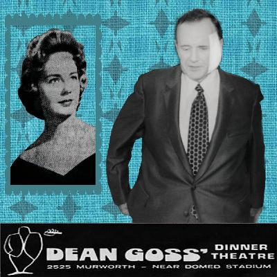 Death in Houston High Society Part 3: The Murder of Paula Goss