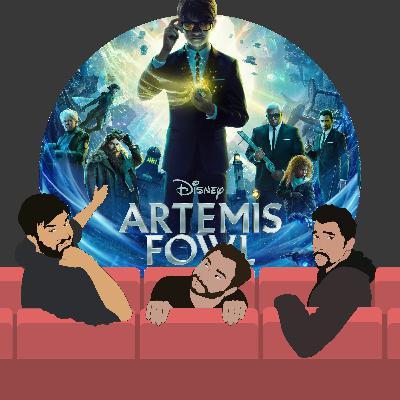 103. Artemis Fowl