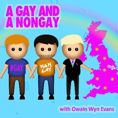 Owain Wyn Evans