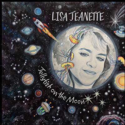 Mostly Folk Podcast Episode 522 Lisa Jeanette