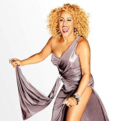 """Darlene Love ~ Rock & Roll Hall of Fame Honoree, Oscar Winning """"20 Feet From Stardom""""  Christmas Baby, PLEASE Come Home!!"""