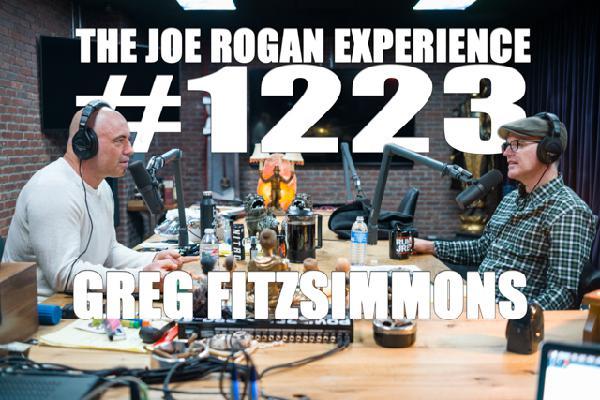 #1223 - Greg Fitzsimmons