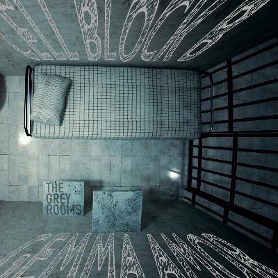 Behind The Door - Cell Block B
