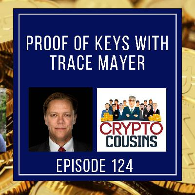 Proof of Keys With Trace Mayer