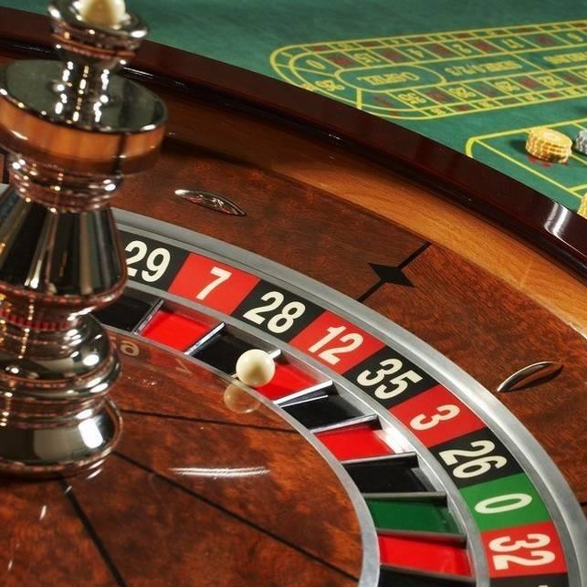 Азартные игры на деньги на сайте Casino R