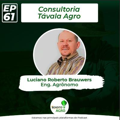 #61 - Desafio do uso de Biológicos: Como fazer o planejamento agrícola da lavoura