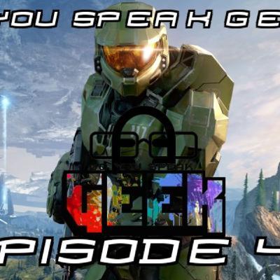 Episode 40 (Xbox Series X Event, Samsung Unpacked 2020, Tenet, Samurai Jack and more)