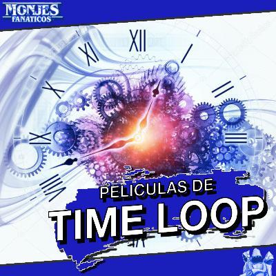 184 - Película de Loops Temporales ⏳