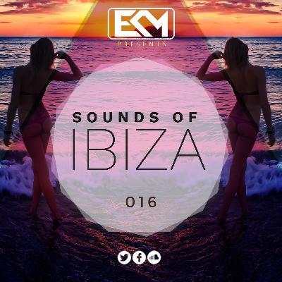 ECM Presents - Sounds of Ibiza 016