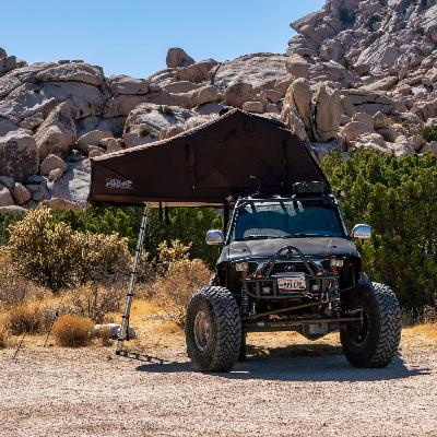 The SECRETS of the Roof Top Tent industry