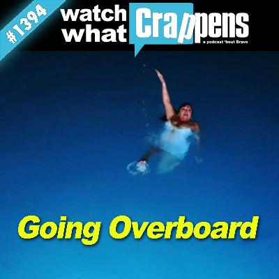 BelowDeck: Going Overboard